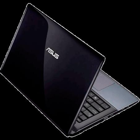 "Notebook Asus F45A-VX013H - Intel Pentium Dual Core - RAM 4GB - HD 500GB - LED 14"" - Windows 8"