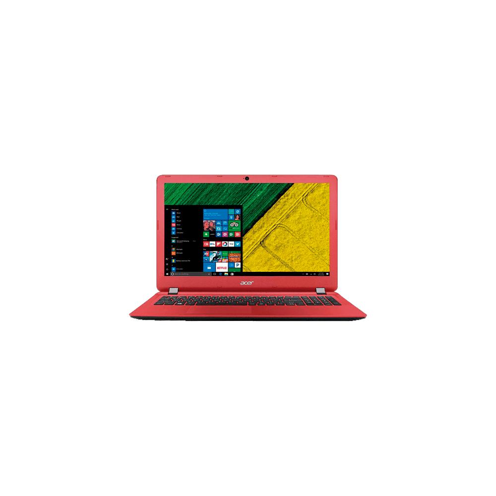 """Notebook Acer ES1-572-575Y - Intel Core i5-6200U - 8GB RAM - 1TB HD - Windows 10 Home - Tela 15.6"""""""