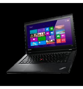 "Notebook Lenovo ThinkPad L440-20AS007BBP - 14""LED - Intel Core i5-4300M - 4GB RAM - 500GB HD - Windows 7 Pro"