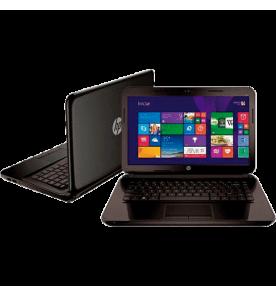 "Notebook HP 14-R051BR - Intel Core i3-4005U - RAM 4GB - HD 500GB - LED 14"" - Windows 8"
