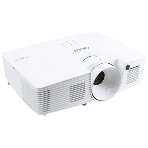 Projetor Acer S1385WHNE - HDMI - USB - 3200 ANSI Lumens - Branco