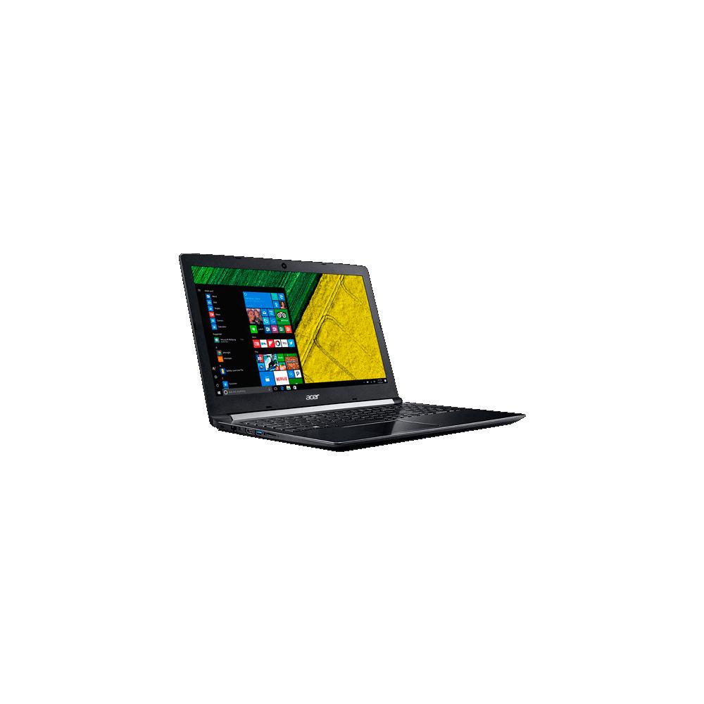 "Notebook Acer A515-51-56K6 - Intel Core i5-7200U - RAM 8GB - HD 1TB - Tela 15.6"" - Windows 10"