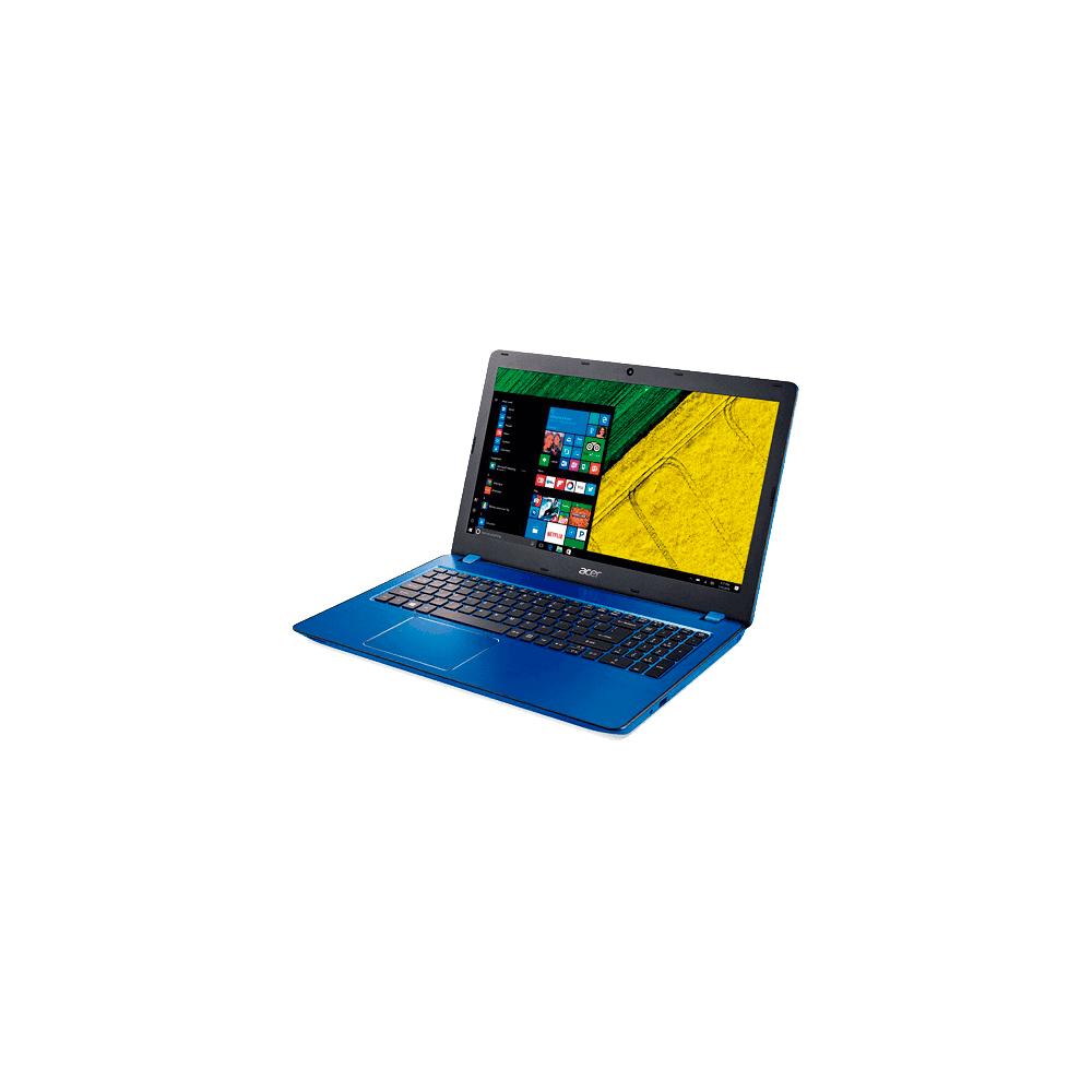 "Notebook Acer Azul F5-573G-71BW - Intel Core i7-7500U - Nvidia GeForce 4GB - 2TB HD - 16GB RAM - Tela 15,6"" - Windows 10"
