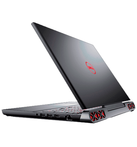 "Notebook Gamer Dell Inspiron i15-7567-E10P - Intel Core i5-7300HQ - Geforce GTX 1050 - RAM 8GB - HD 1TB - Tela 15.6"""