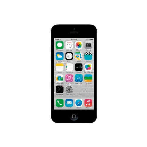 iPhone 5C16GB Branco