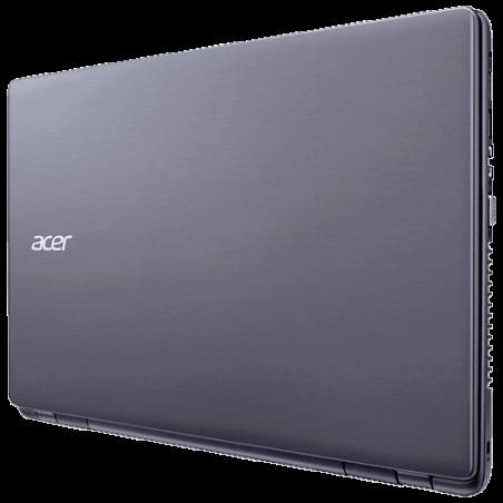 "Notebook Acer E5-571-700F - Intel Core i7-5500U - RAM 8GB - HD 1TB - LED 15.6"" - Cinza - Windows 8.1"