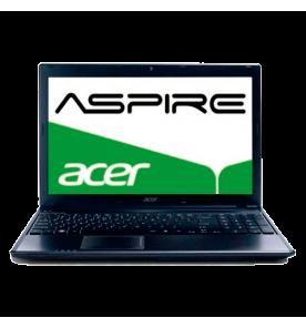 "Notebook Acer E1-571-6404 - Intel Core i5-2450M - RAM 6GB - HD 500GB - Tela 15.6"" - Windows 7"