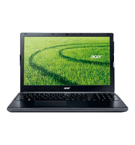 "Notebook Acer E1-532-2_BR231 Black - RAM 2GB - HD 320GB - Intel Celeron 2955U - LED 15.6"" - Windows 8"