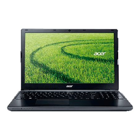 "Notebook Acer E1-532-2_BR231 Black - RAM 2GB - HD 320GB - Intel Celeron 2955U - LED 15.6"" - Windows 8"