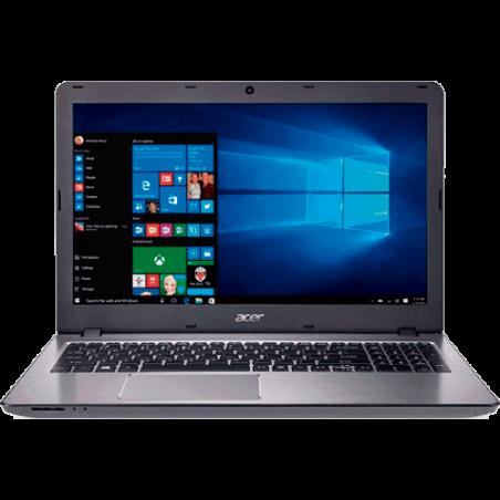 "Notebook Acer Aspire F5-573G-771D - Intel Core i7 - GeForce 2GB - HD 2TB - RAM 16GB - Tela 15.6"" - Windows 10"