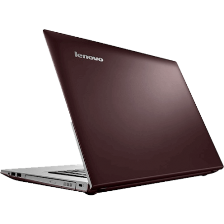 "Notebook Lenovo Z400-688162P - Intel Core i5-3210M - HD 1TB - RAM 8GB - LED 14"" Touchscreen - Windows 8"