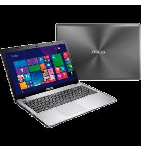 "Notebook Asus X550CA-BRA-XX1025H Preto - Intel Core i3-2377M - RAM 6GB - HD 500GB - Tela LED 15.6"" - Windows 8"