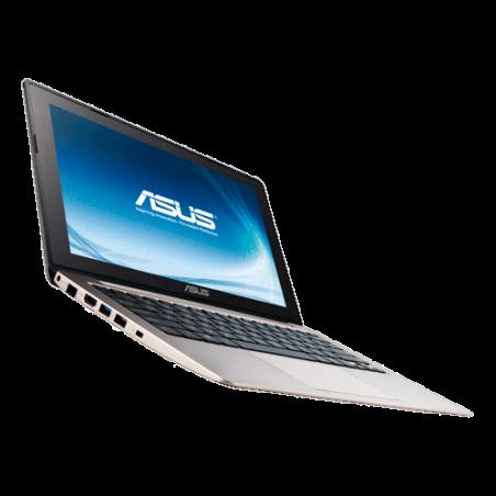 "Notebook Asus Vivobook S400CA-CA186H - Intel Core i3-2365M - RAM 2GB - HD 500GB - LED 14"" Touchscreen - Windows 8"
