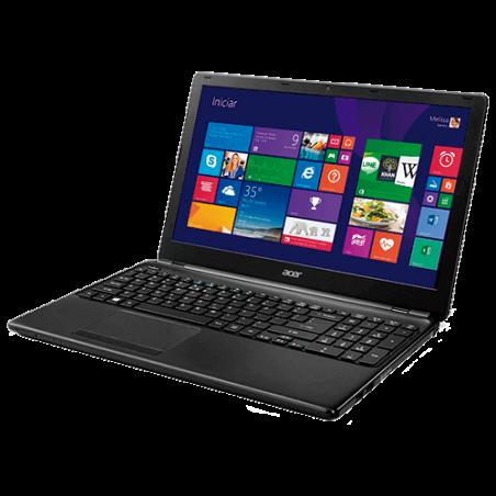 "Notebook Acer E1-572-6870 - Intel Core i5-4200 -  4GB RAM - 500GB HD - Tela 15,6"" - Windows 8"