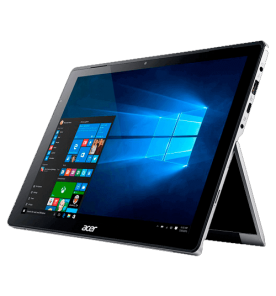 "Notebook 2 em 1 Acer Switch Alpha 12 - Touch - Intel Core i5-6200U - RAM 4GB - HD 128GB - Tela 12"" - Windows 10"
