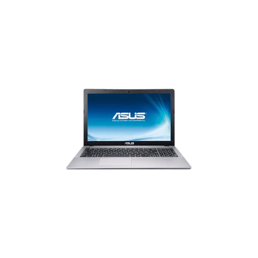"Notebook Asus Branco X550CA-BRA-XX982H - Intel Core i3-3217U - RAM 4GB - HD 500GB - LED 15.6"" - Windows 8"