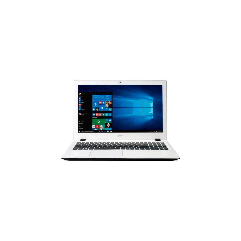"Notebook Acer Aspire E5-574-50LD - Intel Core I5-6200u - RAM 4GB - HD 1TB - Tela 15,6"" - Windows 10"
