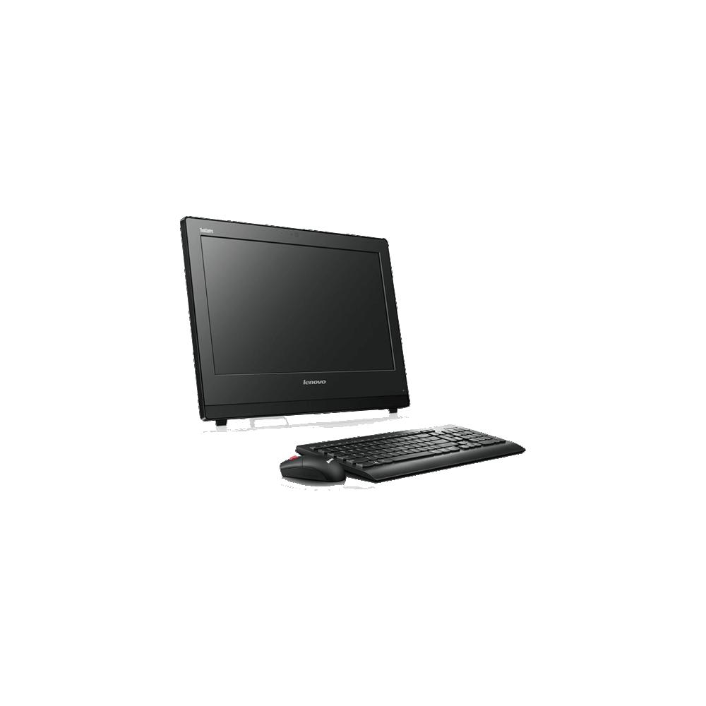 """Computador Lenovo All-in-One E73Z-10BD00QJBP - Intel Core i5-4460S - 8GB - 500GB - Tela 20"""" - Windows 8 Pro"""