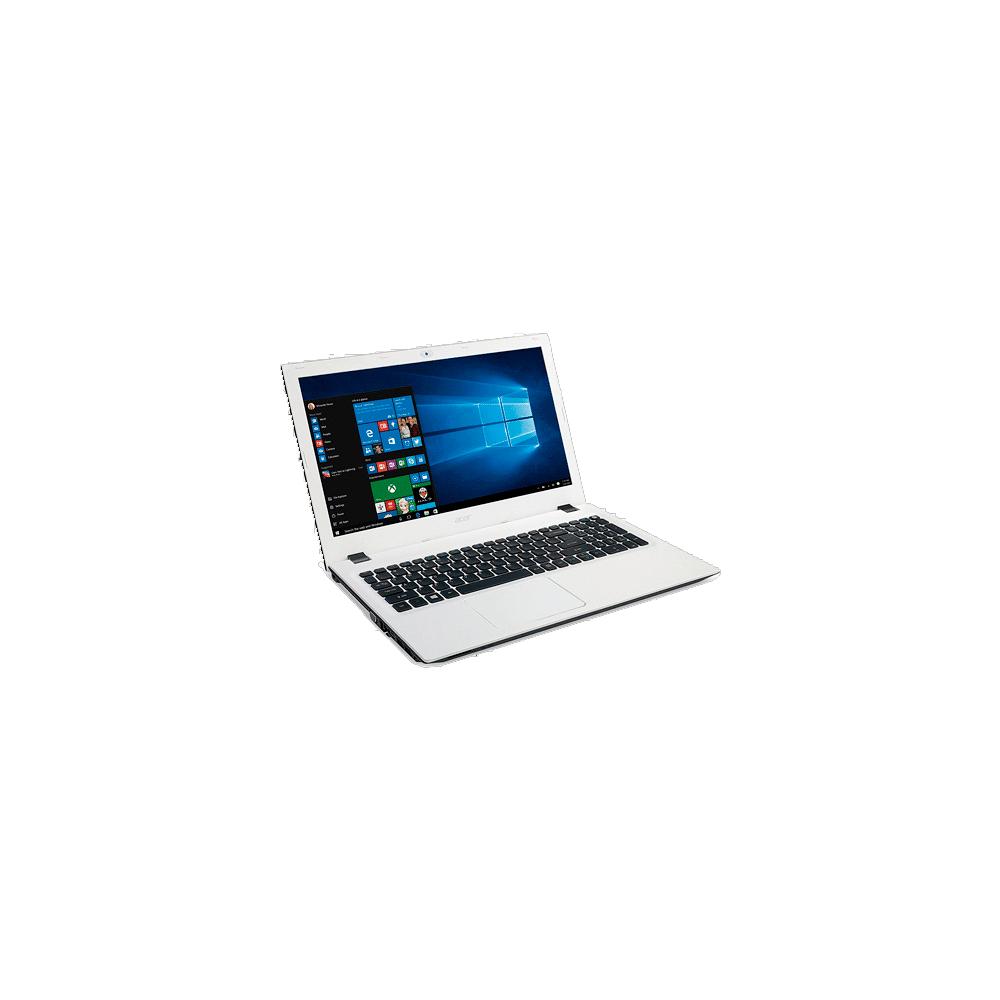 "Notebook Acer E5-574-52YK - Branco - Intel Core I5-6200U - RAM 8GB - HD 1TB - Tela 15.6"" - Windows 10"