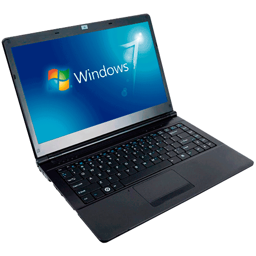 "Notebook Positivo SIM 8920 - Intel core i7-2620M - 6GB RAM - HD 500GB - Tela 14"" - Windows 7"