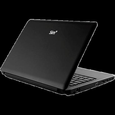 "Notebook Positivo SIM 8920 - Intel core i7-2620M - 6GB RAM - HD 500GB - Tela 14"" - Windows 7"