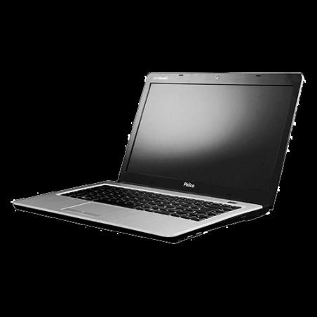 "Notebook Philco 14D-P744WB - Processador AMD Athlon X2 - RAM 4GB - HD 500GB - Tela 14"" - Windows 7 Home Basic"