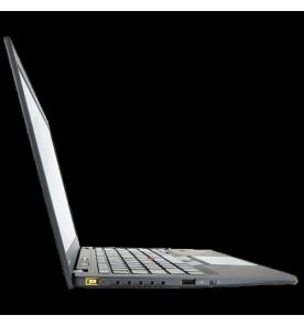 "Ultrabook Lenovo X1-20A8000FBR - Intel Core i7-4600U - RAM 8GB - SSD 180GB - Tela 14"" Touchscreen - Windows 8"