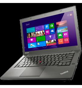 """Ultrabook Lenovo T440-20B7008BBR - Intel Core i5-4300U - SSD 128GB - RAM 8GB - LED 14"""" - Windows 7 Professional"""