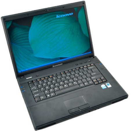 "Notebook Lenovo G530-4151H8P - Intel PENTIUM T3400 - HD 250GB - RAM 2GB - LED 15.4"" - Windows Vista"