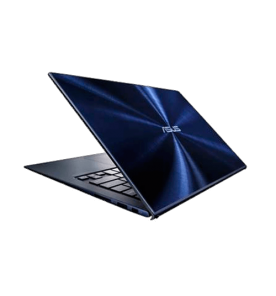 Ultrabook Asus Zenbook UX301LA-DE055H - Intel Core i7-4558U - RAM 8GB - SSD 512GB - Tela 13.3'' Touchscreen - Windows 8 - Azul
