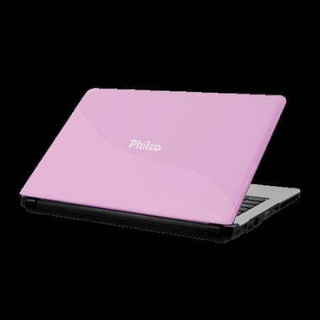 "Notebook Philco 14L-R1023LMNC4CU43 - Intel Celeron Processor 847 - RAM 2GB - HD 320GB - 14"" - Linux"