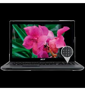 Notebook Acer AS5733-6604 Intel Core i3 - RAM 2GB - HD 320GB - 15.6'' Windows 7 Home Basic
