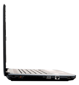 Notebook Acer AS4745-7739 - 14'' - Intel Core i3 - RAM 4GB - HD 320GB - Windows 7 Home Basic