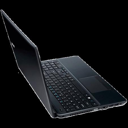 "Notebook Acer E1-510-2606 - Intel Celeron N2820 - LED 15.6"" - HD 500GB - RAM 2GB - Windows 8.1"