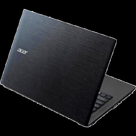 "Notebook Acer E5-473-5896 - Intel Core i5-5200U - RAM 4GB - HD 1TB - LED 14"" - Windows 10 - Grafite"