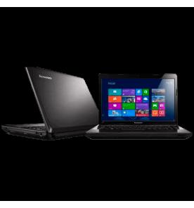 "Notebook Lenovo G480-59340572 - HD 500GB - RAM 4GB - Intel Core i3-2328M - LED 14"" - Windows 8"
