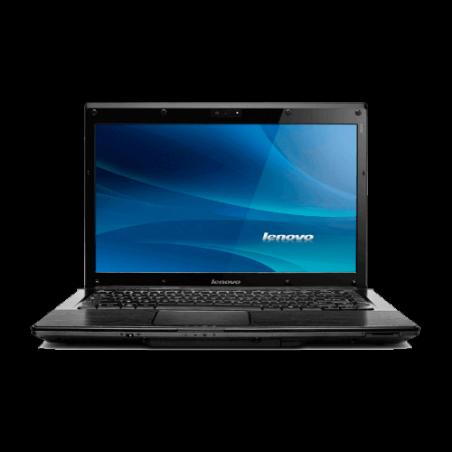 "Notebook Lenovo G460-59339625 - Intel Core i5-460M - HD 500GB - RAM 4GB - LED 14"" - Windows 7 Home Basic"