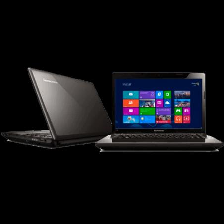 "Notebook Lenovo G485-59343820 - AMD C60 - RAM 4GB - HD 320GB - Tela 14"" - Windows 8"