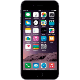 iPhone 6 Plus 16GB Cinza Espacial