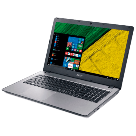 "Notebook Acer F5-573G-74G4 - Intel Core i7-7500U - RAM 16GB - HD 1TB - NVIDIA GeForce 940MX - Tela 15.6"" - Windows 10"