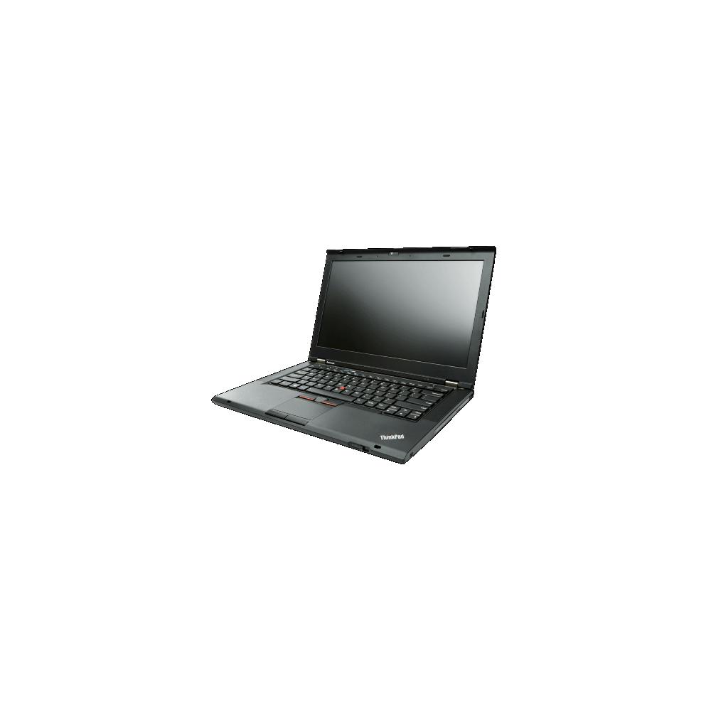 "Ultrabook Lenovo ThinkPad T430-335255P - Intel Core i5-3337U - HD 500GB - RAM 4GB - LED 14"" - Windows 8"