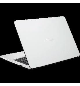 "Notebook Asus Z550MA-XX005T Branco  - Intel Celeron Quad Core  - RAM 4GB - HD 500GB - LED 14"" - Windows 10"