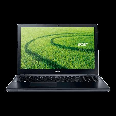 "Notebook Acer E1-530-2_BR467 - Intel Celeron CM1017UB - RAM 4GB - HD 500GB - LED 15.6"" - Windows 8.1"