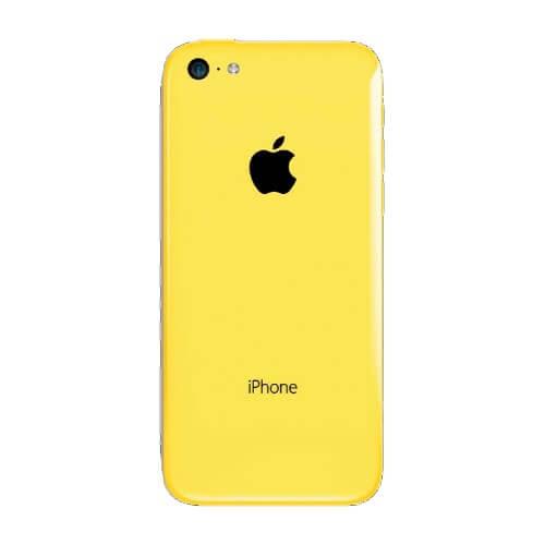 iPhone 5C 8GB Amarelo