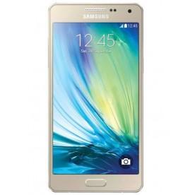 Smartphone Samsung GX A5 - SM-A500M - Dual-Chip - Dourado - 16GB - 13MP - Tela 5¨ - Android 4.4