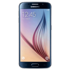 "Smartphone Samsung Galaxy S6 - Preto - 32GB - 4G LTE - Octa Core - Câmera 16MP - Super AMOLED 5.1"" - Android 5 Lollipop"