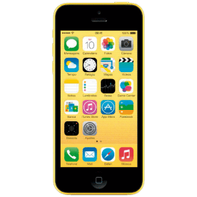 iPhone 5C 8GB Amarelo