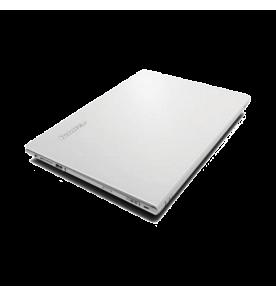 "Notebook Lenovo Z40-80E60000BR - Intel Core i7-4500U - RAM 8GB - HD 1TB - LED 14"" - Windows 8.1 - Branco"