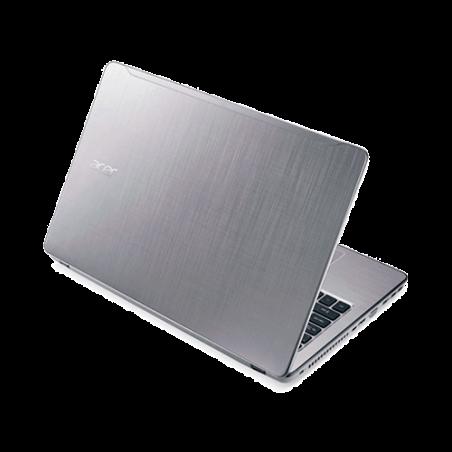 "Notebook Acer Prata F5-573G-721W - Intel Core i7 - Nvidia GeForce 2GB - 1TB HD - 16GB RAM - Tela 15,6"" - Windows 10"