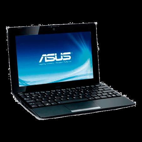 "Netbook Asus 1015BX-BLK246S - AMD C60 Dual Core - RAM 2GB - HD 500GB - Radeon HD6250 - 10.1"" - Windows 7 Starter"